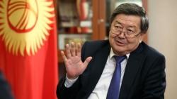 hai cuu thu tuong kyrgyzstan ngoi tu vi tham nhung trong du an voi cong ty trung quoc