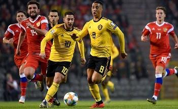 Nhận định, soi kèo Bỉ vs Nga – Bảng B EURO 2021: Quỷ Đỏ hãy dè chừng