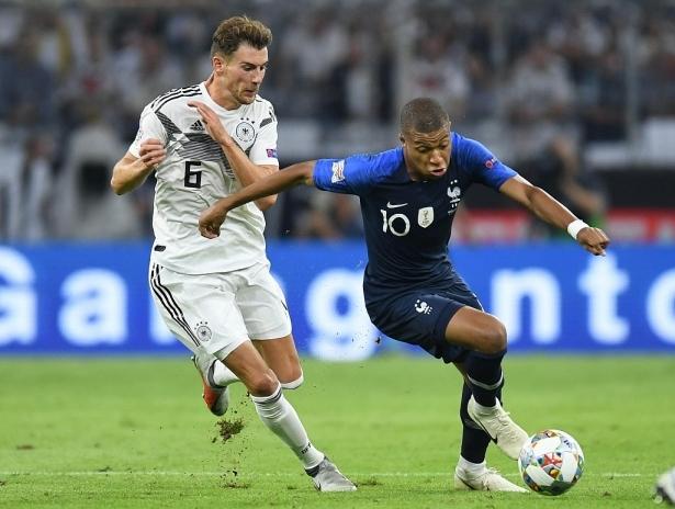 """Nhận định, soi kèo Pháp vs Đức – Bảng F EURO 2021: """"Gà trống"""" thị uy sức mạnh?"""