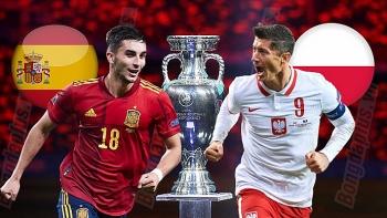Nhận định, soi kèo Tây Ban Nha vs Ba Lan – Bảng E EURO 2021: La Roja đối diện thử thách