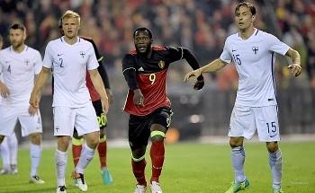 Nhận định, soi kèo Phần Lan vs Bỉ - Bảng B EURO 2021: Chờ đợi đẳng cấp của De Bruyne