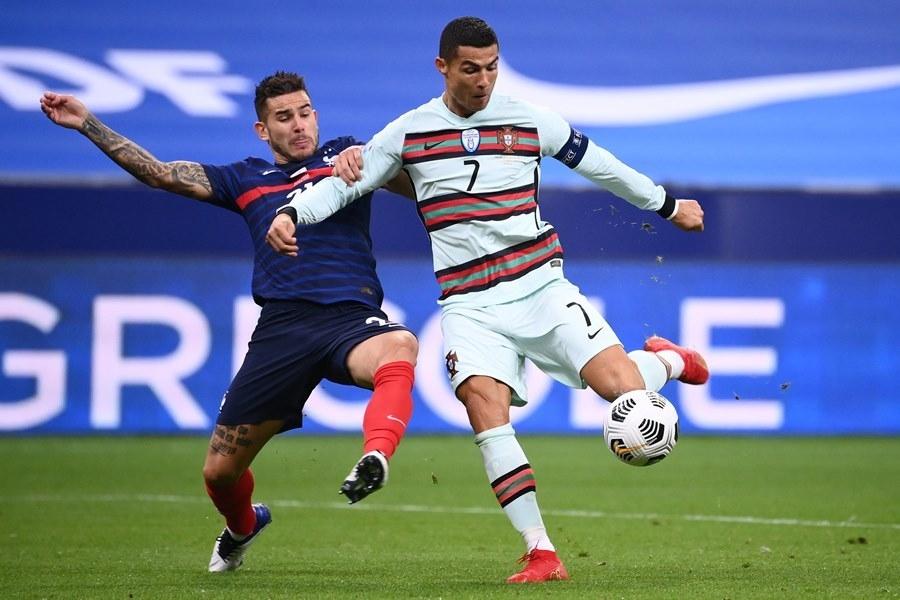 Nhận định, soi kèo Bồ Đào Nha vs Pháp – Bảng F EURO 2021: Tái hiện trận chung kết EURO 2016