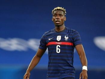 Đội hình xuất sắc nhất vòng 1/8 EURO 2021: Điểm nhấn mang tên Paul Pogba