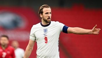 Vua phá lưới EURO 2021: Harry Kane tăng tốc