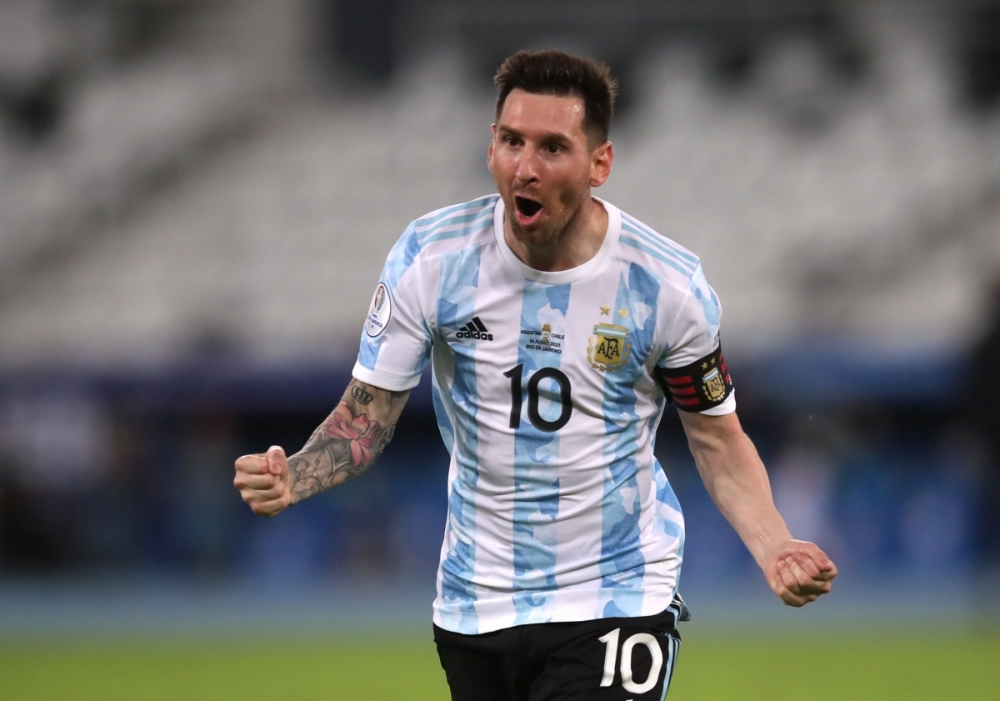 """Nhận định, soi kèo Brazil vs Argentina – Chung kết Copa America 2021: """"Siêu kinh điển"""" của Nam Mỹ"""