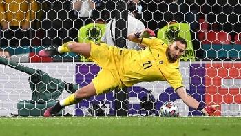Đội hình xuất sắc nhất EURO 2021: Ý và Anh chiếm lượng áp đảo