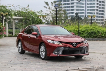 Hơn 1,5 triệu chiếc xe hơi Toyota phải triệu hồi do lỗi bơm nhiên liệu