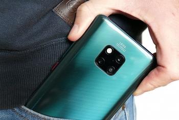 Điện thoại Huawei cũ sẽ không thể cập nhật ứng dụng Android