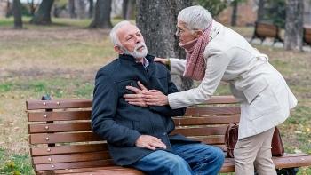 Dịch bệnh Covid-19 khiến nguy cơ đột tử vì đau tim cao gấp đôi?