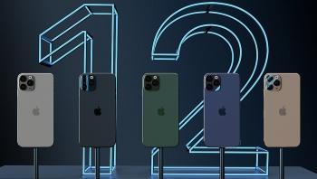 iPhone 12 được gia tăng sức mạnh