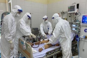 Bộ Y tế: Bệnh nhân 764 tử vong do mắc cùng lúc nhiều bệnh nền