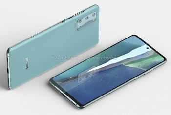 Samsung Galaxy S20 Fan Edition 5G lộ diện: Màn hình vẫn xịn, camera bị hạ cấp