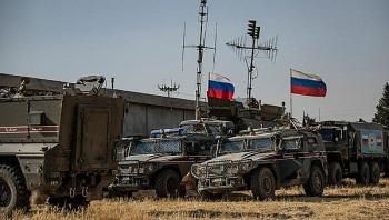 Tướng Nga thiệt mạng, 2 binh sĩ bị thương trong vụ nổ ven đường ở Syria