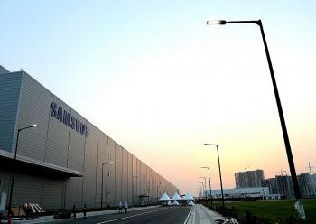 Vì sao Samsung đầu tư 40 tỷ USD vào Ấn Độ?