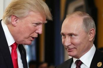 Mỹ-Nga vẫn mâu thuẫn sâu sắc về hiệp ước vũ khí hạt nhân mới