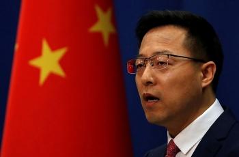 Hồng Kông đình chỉ Hiệp định tương trợ tư pháp với Mỹ