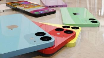 iPhone 12 thêm màu, màn hình 'yếu' hơn Samsung Galaxy Note 20 Ultra