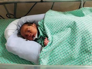 Tin tức thời sự 24h trong ngày mới nhất: Tìm ra người mẹ bỏ rơi con trong khe tường gây xôn xao
