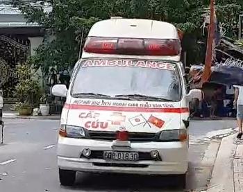 Tin tức tai nạn giao thông (TNGT) nóng nhất chiều 21/8: Va chạm ô tô, tài xế GrabBike tử vong thương tâm