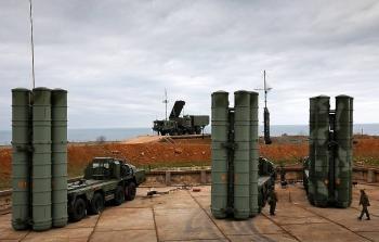 Lờ Mỹ phản đối, Thổ Nhĩ Kỳ có thể tiếp tục mua tên lửa S-400 của Nga