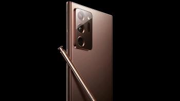 Samsung thừa nhận lỗi camera sau trên Galaxy Note 20 Ultra
