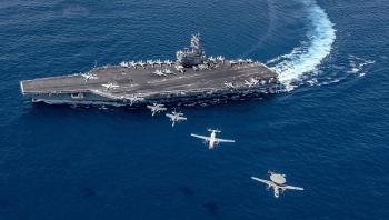 Mỹ: Trung Quốc sai lầm khi phóng tên lửa đạn đạo trên Biển Đông