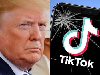 TikTok chuẩn bị đóng cửa tại Mỹ