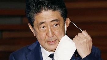 Thủ tướng Nhật Bản Shinzo Abe sắp từ chức vì lý do sức khỏe