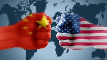 Mỹ đưa tập đoàn Tam Hiệp, công ty dầu khí Sinochem của Trung Quốc vào tầm ngắm