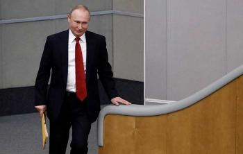 Con gái Tổng thống Putin vẫn khoẻ sau khi tiêm vaccine Covid-19