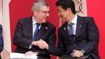 Ông Shinzo Abe từ chức Thủ tướng Nhật có thể ảnh hưởng đến Olympic 2021