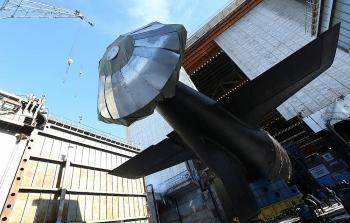 Tàu ngầm mới nhất của Nga mang tên lửa hành trình có tầm bắn trên 4.000 km