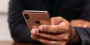 Apple thiết lập tính năng cảnh báo tiếp xúc gần Covid-19 miễn phí