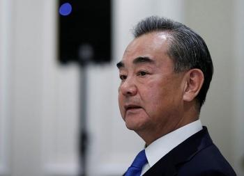 """Trung Quốc: Séc sẽ """"phải trả giá đắt"""" vì đến thăm Đài Loan"""