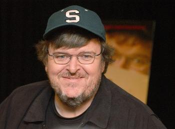 'Nhà tiên tri' Michael Moore: Kịch bản 2016 sẽ lặp lại, ông Trump tiếp tục đắc cử