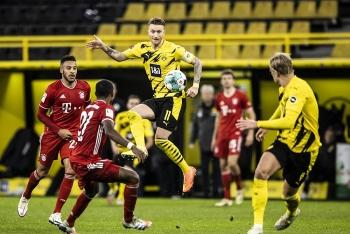 Nhận định, soi kèo Dortmund vs Bayern Munich (1h30, 18/8) – Siêu cúp Đức 2021