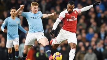 Nhận định, soi kèo Man City vs Arsenal (18h30, 28/8) – Vòng 3 Ngoại hạng Anh