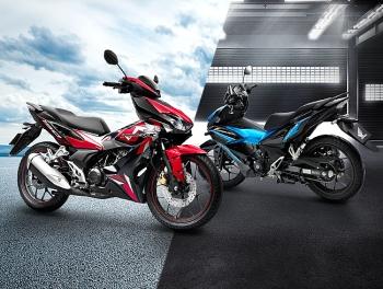 Giá xe máy Honda mới nhất tháng 9/2020: Winner X ưu đãi hơn 4 triệu đồng