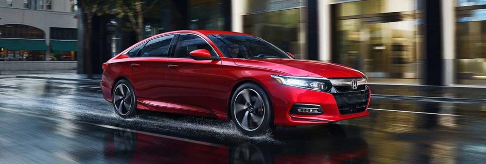 Giá xe ô tô Honda mới nhất tháng 9/2020: CR-V lắp ráp được ưu đãi mạnh tay