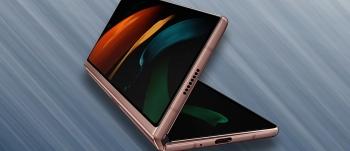 Samsung Galaxy Z Fold 2 sẽ được sản xuất ở nhà máy Việt Nam