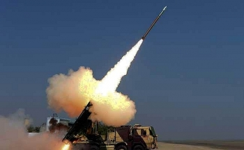 Ấn Độ mua tên lửa triển khai dọc biên giới với Trung Quốc