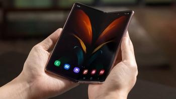 Samsung Galaxy Z Fold 2 lên kệ từ 18/9 với giá 1.999 USD