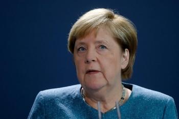 Thủ tướng Merkel tuyên bố nhà lãnh đạo đối lập Nga bị đầu độc bằng Novichok