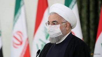 Tổng thống Iran chỉ trích đồng minh vì không đứng lên chống Mỹ