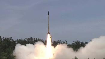 Video: Ấn Độ tuyên bố thử nghiệm xong công nghệ bội siêu thanh cho tên lửa