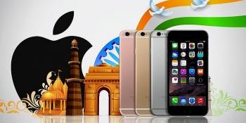 Apple chuyển 8 nhà máy từ Trung Quốc sang Ấn Độ
