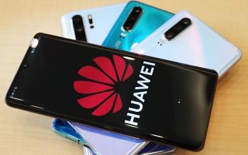 Samsung sẽ ngừng bán chip cho Huawei