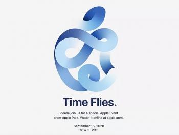Apple ra mắt nhiều sản phẩm ngày 15/9, iPhone 12 có thể không góp mặt