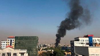 Phó Tổng thống Afghanistan may mắn thoát nạn ở vụ nổ bom tại Kabul