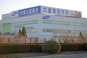 Samsung có thể đặt nhà máy TV ở Việt Nam sau khi rời Trung Quốc